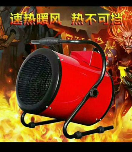 厂房升温热乐虎国际app下载——柴油型